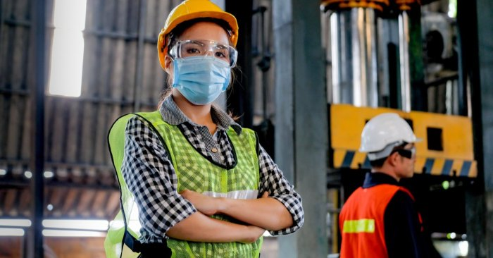 Undocumented Workers Demand Better, Safer Working Conditions During Pandemic