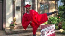 Jamaican Taekwondo Athlete Accepted at Princeton