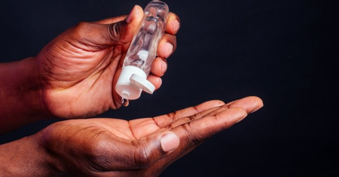 FDA Advises Consumers Not to Use Hand Sanitizer Products Manufactured by Eskbiochem