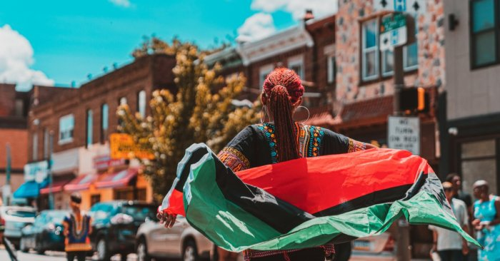 Amid Floyd protests, Juneteenth gets new renown
