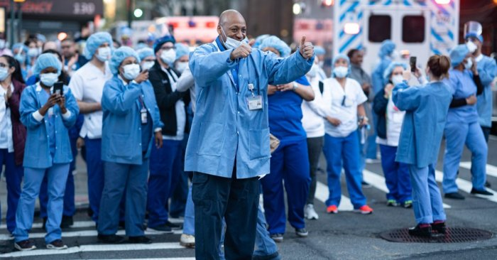 New York State Health Care After COVID-19 Pandemic