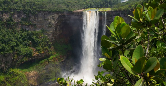 TOURISM: Visit Guyana – World's number one Eco-tourism destination