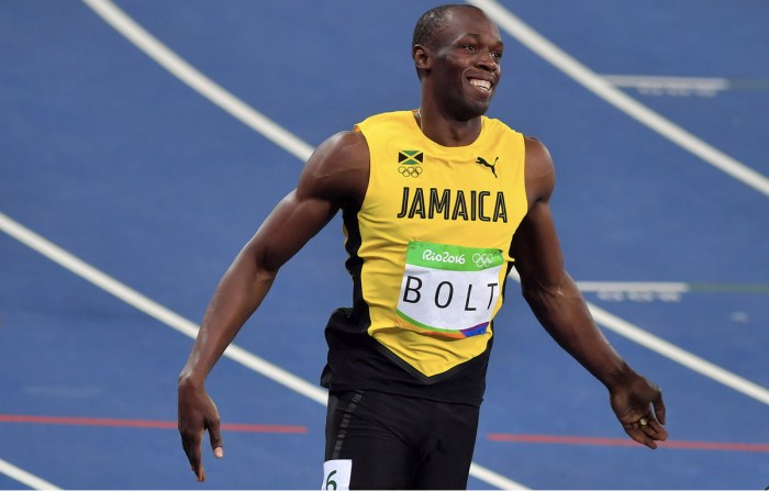 Usain Bolt tests positive for coronavirus, self-isolating at home