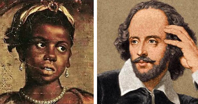 Did a Black Woman Named Amelia Bassano Lanier Secretly Write Shakespeare's Plays?