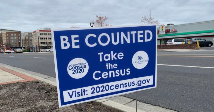 Here are 10 tips for responding to the 2020 Census