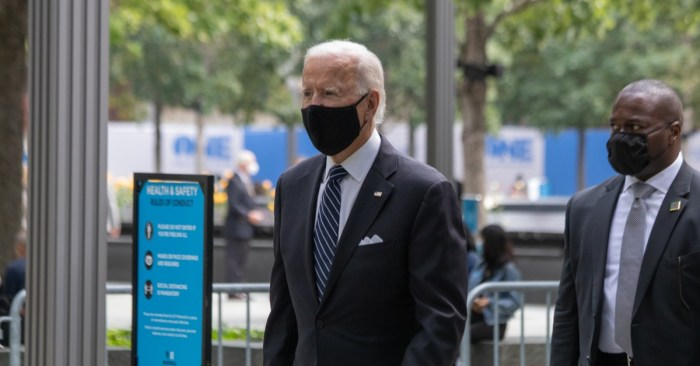 Winning the presidency won't be enough: Biden needs the Senate too