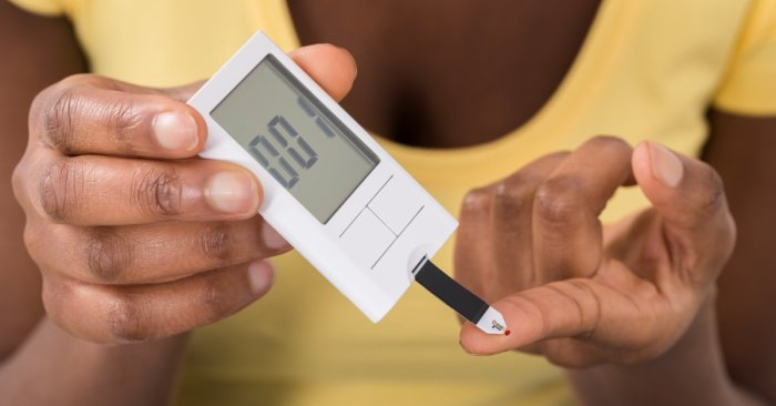 Diabetes and COVID-19:  What You Need to Know