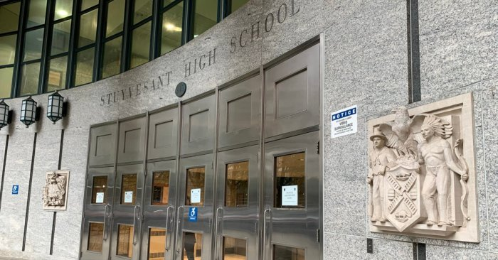 NYC Announces Sweeping Changes to Middle, High School Application Process