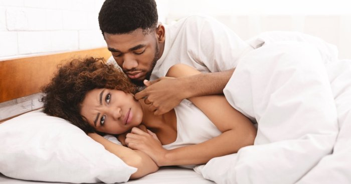 Is Your Relationship Sick? Time to Give It a Health Check