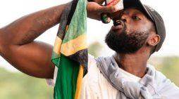 Former NBA Star Dwayne Wade Celebrates Birthday in Jamaica