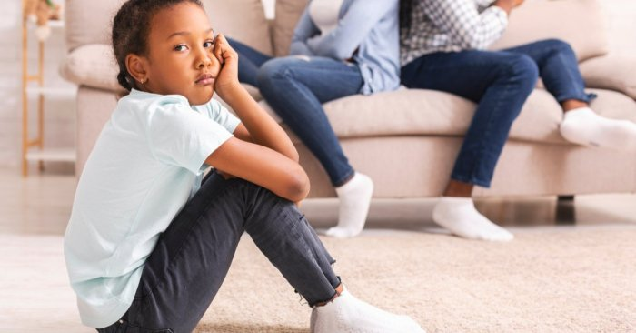 Best Advice to Help Your Child Cope Better Through Your Divorce