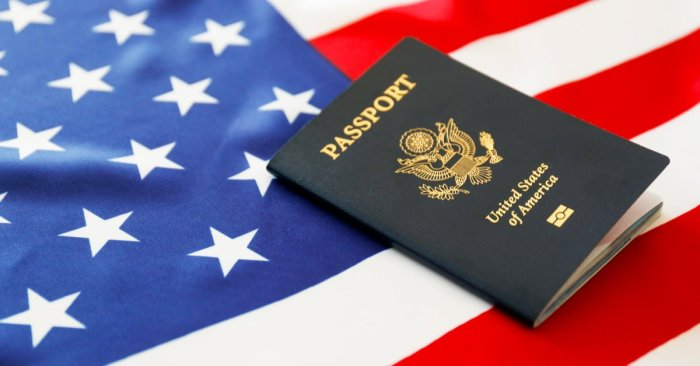 US. Citizenship Act of 2021 & Beware of Immigration Scammers