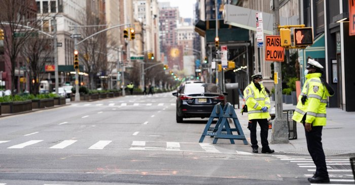 Your Pandemic Anniversary: What 'a Year Later' Means for These New Yorkers