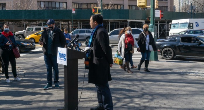 Meet Your Mayor: Find the Candidates Who Say They'll Build the Future NYC You Want
