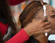West African Hair Braiding Industry Is Being Destroyed by the Pandemic