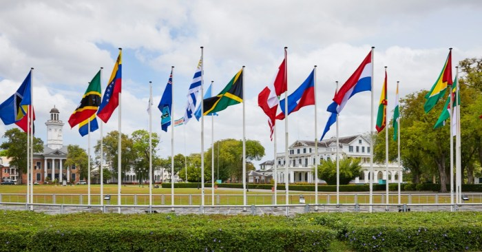 No, the Idea of CARICOM is not Dead