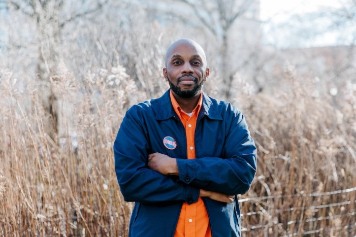 Michael Hollingsworth Wants to be the Next City Council Member for District 35
