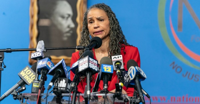 Statement from New York City Mayoral Candidate Maya Wiley