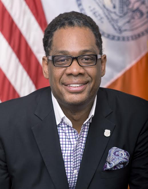 Robert Cornegy Jr. Believes he has What it Takes to Be the Next Brooklyn Borough President