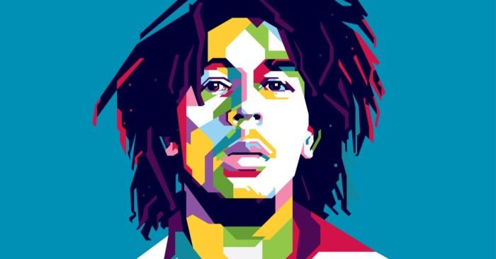 Bob Marley Documentary Series Nominated for Webby Award