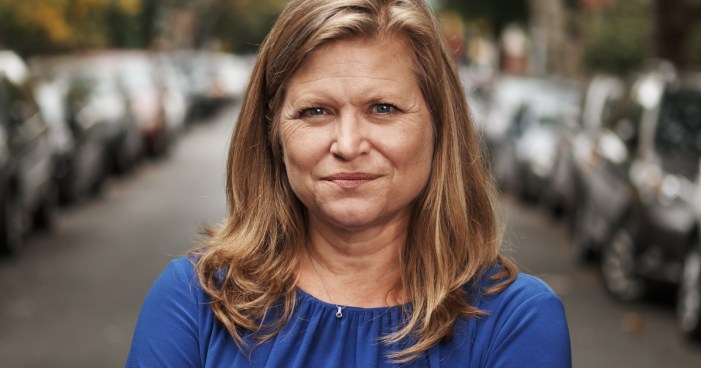 Kathryn Garcia and the Plan to Become New York City's Mayor
