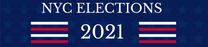 NYC 2021 Elections