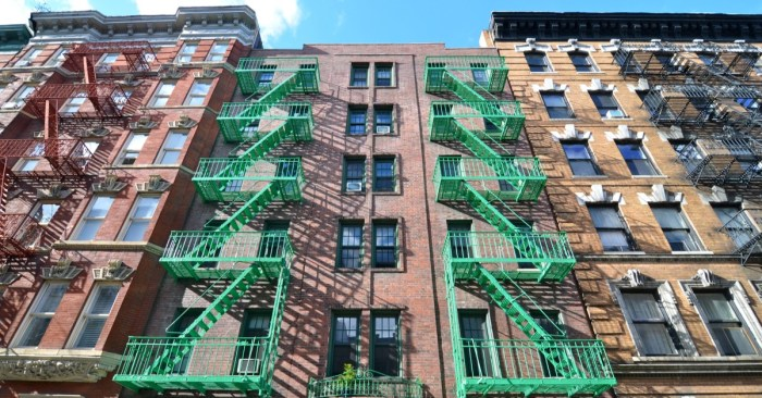 Battle Over Rent Hikes Turns to Who's Suffered More: Tenants or Landlords?