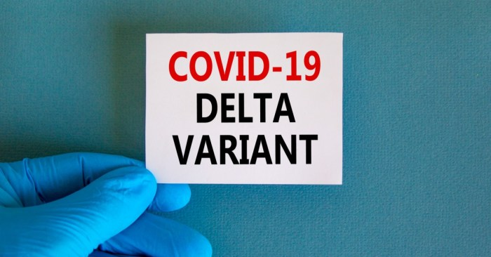 6 Warning Signs that the Delta Variant is Coming for Unvaccinated Americans