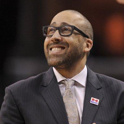 NBA David Fizdale Seeks a Deeper Purpose as He Prepares to Return to NBA Coaching