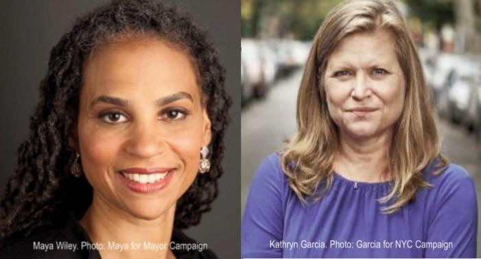 Kathryn Garcia & Maya Wiley Concede in Mayoral Race