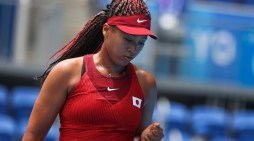 Naomi Osaka Says She May 'Take a Break' from Tennis After US Open Loss