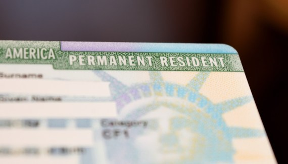 The Biden Administration Let Over 200,000 Green Cards Go to Waste This Year