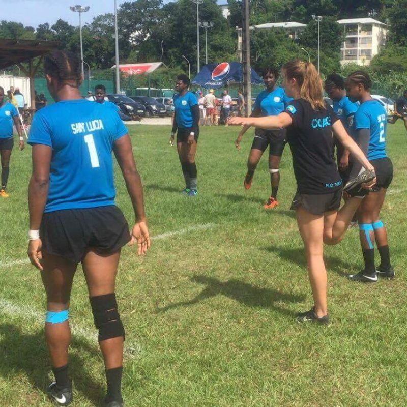 Sports Physiotherapy abroad