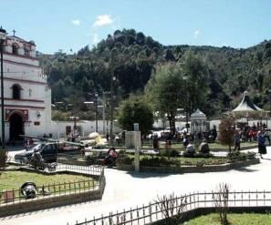 Tenejapa