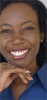 Researcher Marsha Pearce
