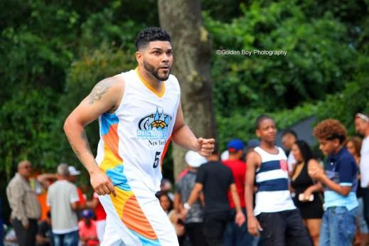 Edgecombe Basketball Tournament Torres y Soto jugadores de la semana