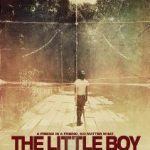 the little boy and the ball