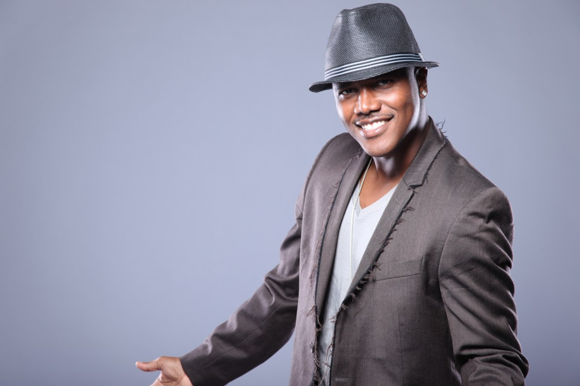 A Chat With Kevin Lyttle