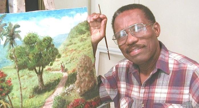 Caribbean Artist Profile: Romeo Downer