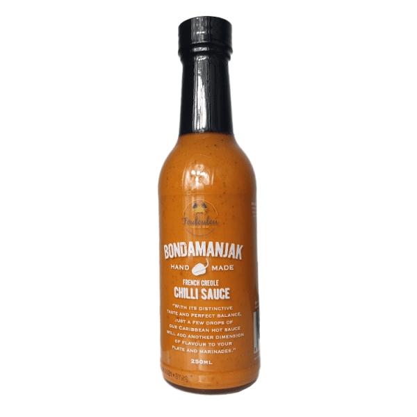 Bondamanjak-chilli-sauce