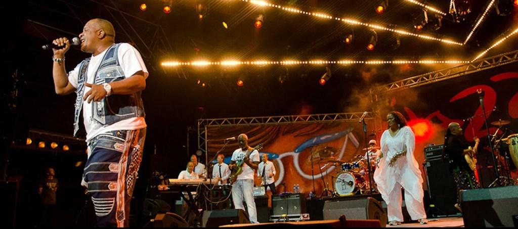 Kassav No.1 Zouk Band