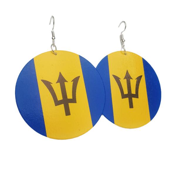 Barbados-Earing-Pair