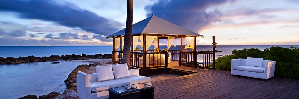 The Best Marriott Hotels in The Caribbean in 2020