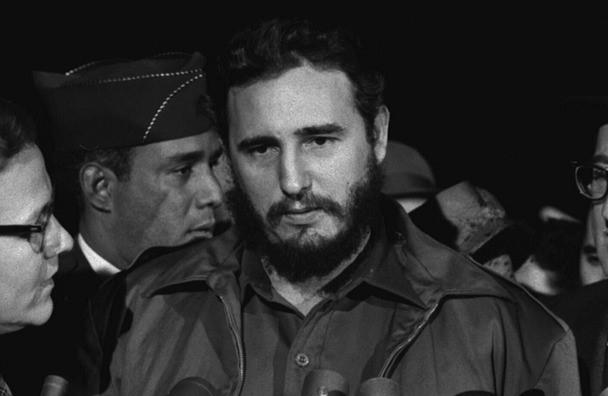 Fidel Castro: Friend to the Caribbean and Anti-Imperialist Hero