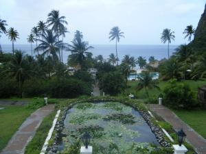 Jalousie Plantation