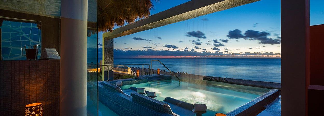Cancun Spa