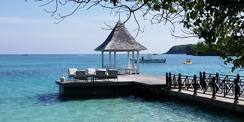 061193a6f Carly Explores Sandals and Beaches Weddings in Jamaica - Caribbean ...