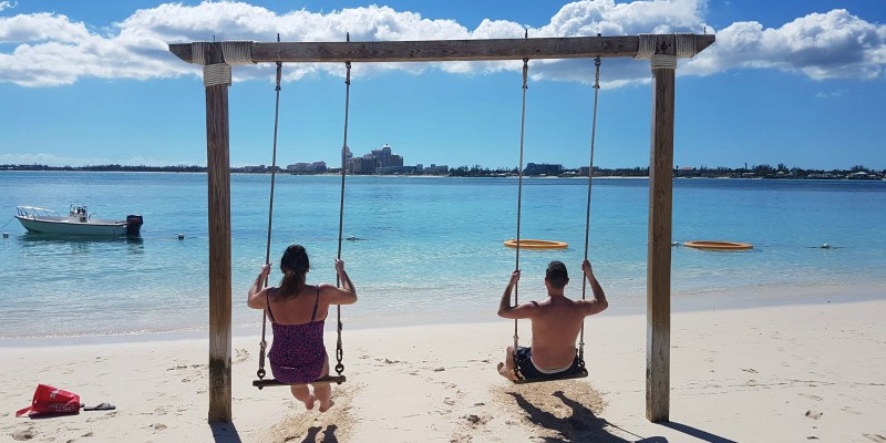 f6292279f Discover Sandals Royal Bahamian with Caribbean Warehouse at   https   caribbeanwarehouse.co