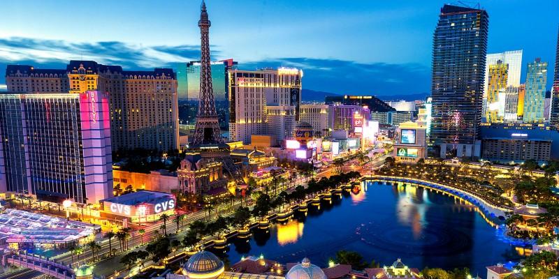 Las Vegas Mexico Twin Centre Escape
