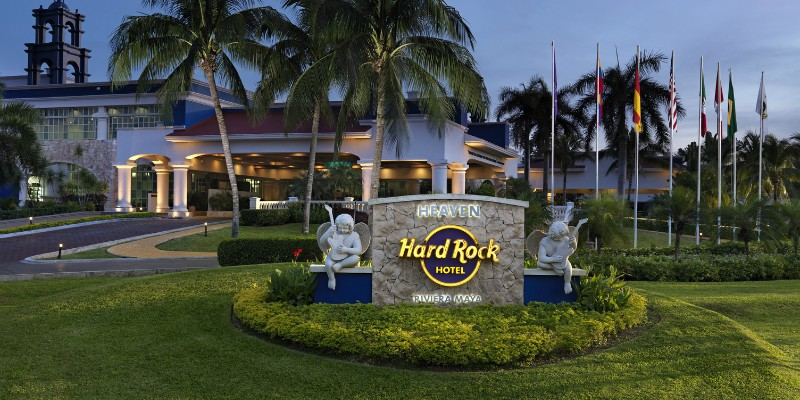 Hard Rock Caribbean Warehouse